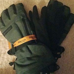 Burton gore tex dakine gloves xl